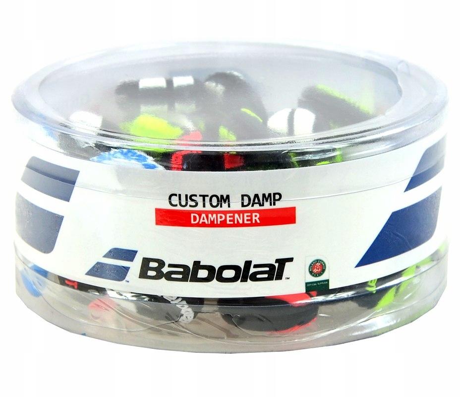 Absorber Babolat Custom Damp szt 140611