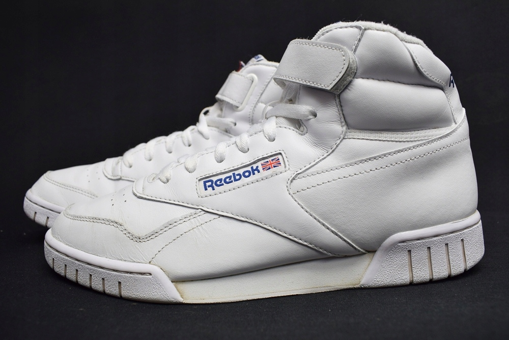REEBOK Classic Leather EX O FIT buty sportowe (43)