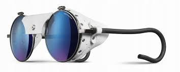 Okulary przeciwsłoneczne Julbo brak