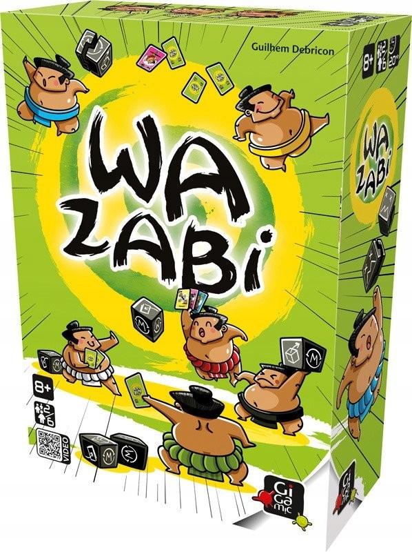 Gra Wazabi
