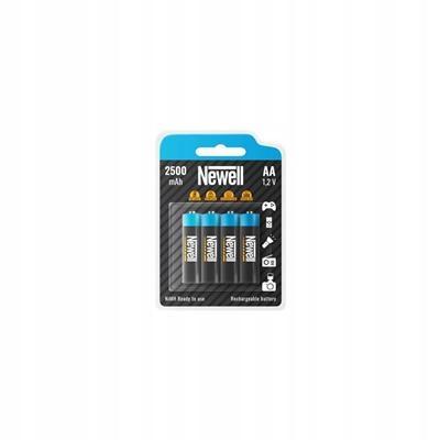 Akumulator Newell NiMH AA 2500 x4