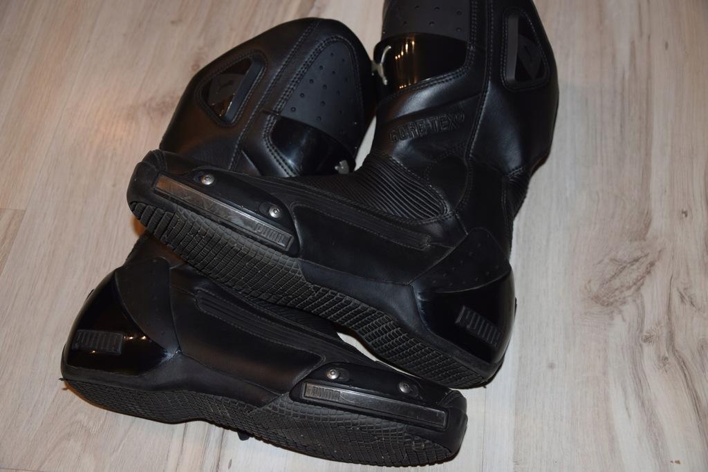 Buty motocyklowe PUMA V2 rozmiar 40