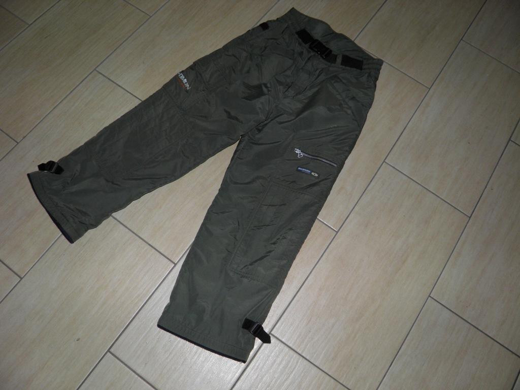 905 Spodnie narciarskie r M