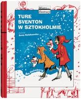 TURE SVENTON W SZTOKHOLMIE HOLMBERG AKE 1 VHS