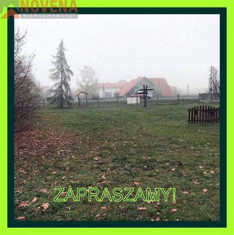 Działka, Marcinkowice, Oława (gm.), 1000 m²