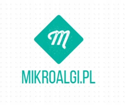 MikroAlgi.pl super food zdrowe jedzenie spirulina