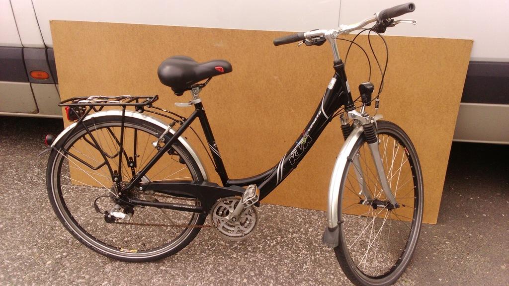 Rower KTM Veneto #6