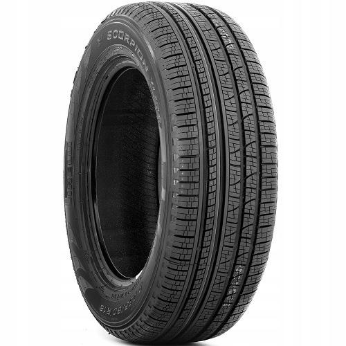 4 Pirelli SCORPION VERDE ALL SEASON 265/60R18 110H