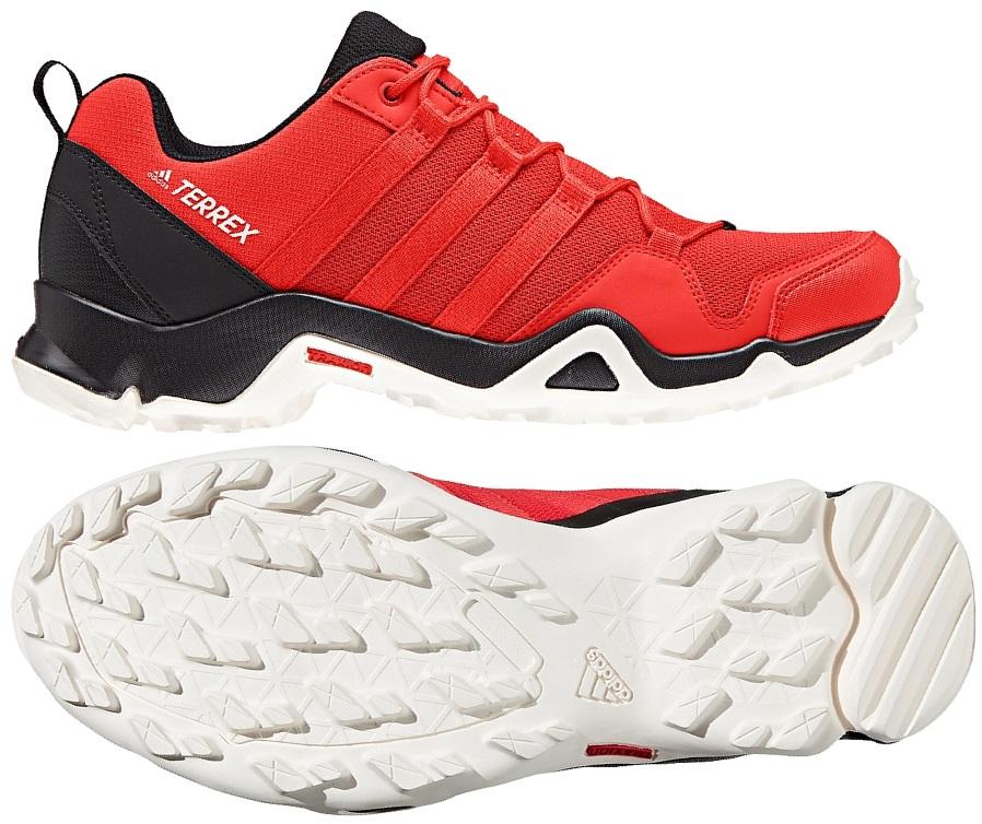 Adidas terrex ax2r cm7730 męskie buty trekkingowe Zdjęcie