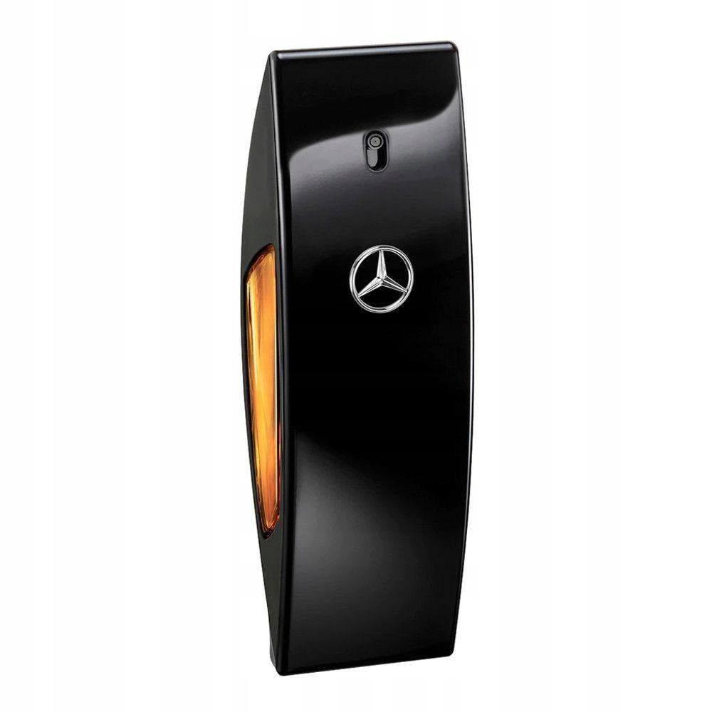Mercedes-Benz Club Black EDT 100ml (M)