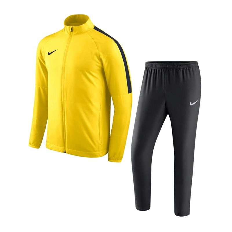 Dres Nike Dry Academy 18 M 893709-719 S