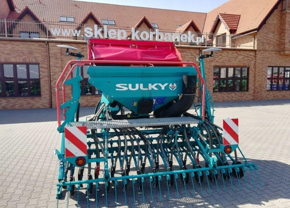 Sulky XEOS XD 3,0 m