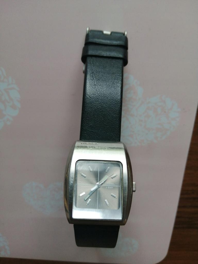 Zegarek naręczny Diesel Dz 1036