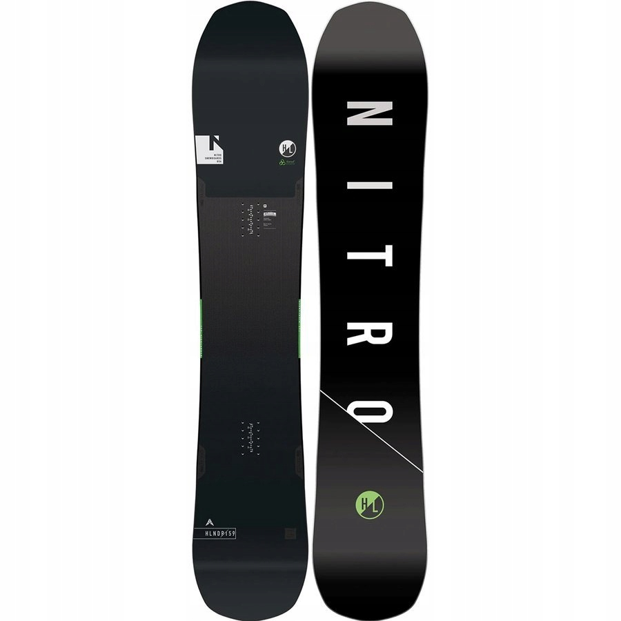Snowboard NITRO Highlander KOROYD z 5400PLN 159