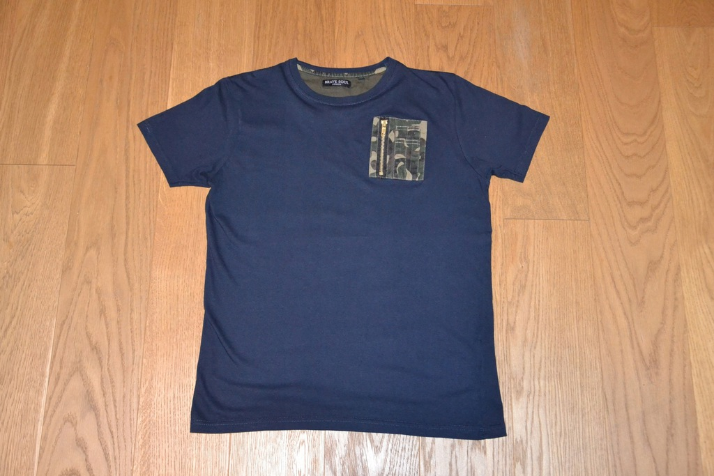 Bluzka BRAVE SOUL rozm. 158