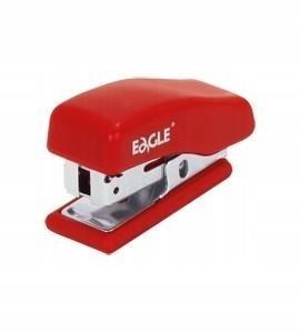 Zszywacz EAGLE 868 mini - czerwony (110-1224)