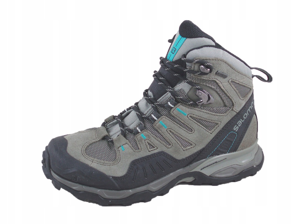 Buty SALOMON ADVANCED CHASSIS r 38 24 a7929