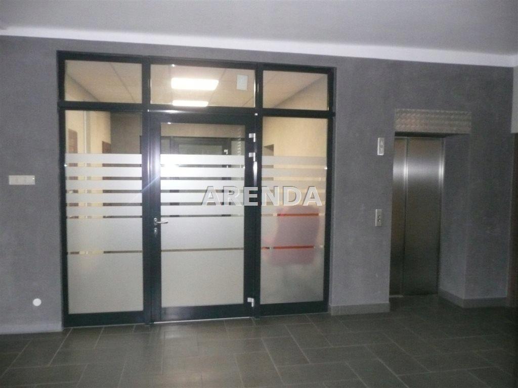Biuro, Bydgoszcz, 98 m²
