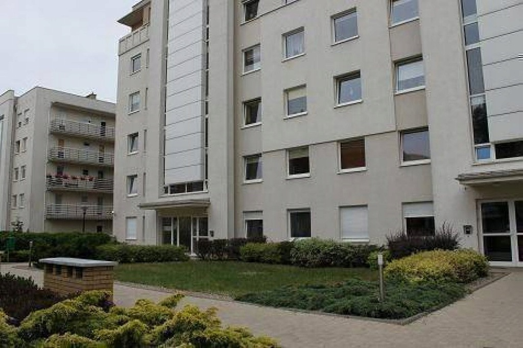 Mieszkanie, Poznań, Grunwald, 39 m²