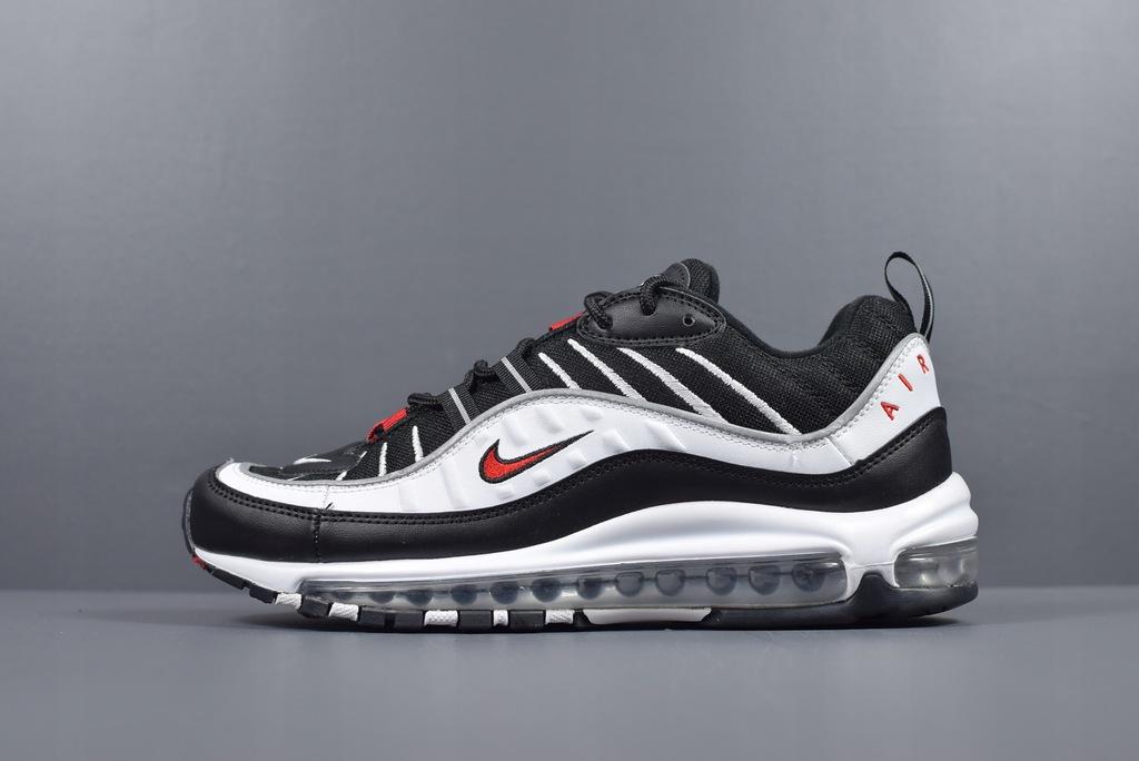 Nike Air Max 98 UK r. 45 NOWOŚĆ!!! męskie 7444322124
