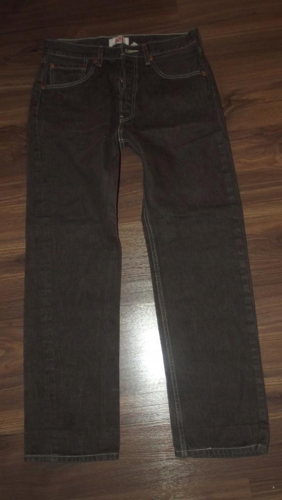 LEVIS 501 jeans rozm.32/32