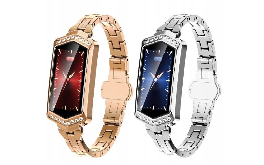 Watchmark Smartwatch Fashion Damski 2 kolory HIT