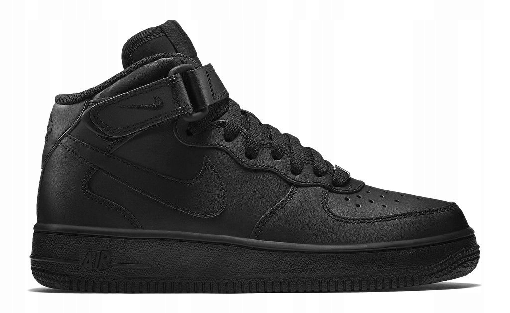 Buty NIKE AIR FORCE 1 MID GS 314195 004 roz. 36.5