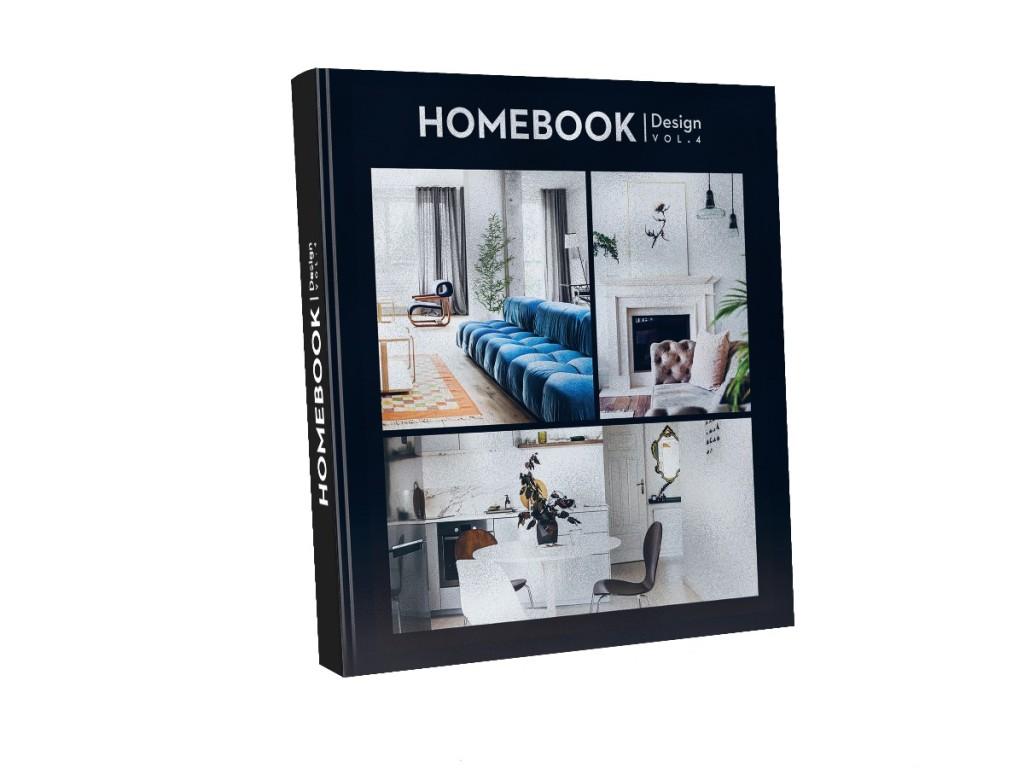 Homebook Design z dedykacją T. Ossolińskiego