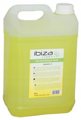 Ibiza Specjalny płyn do wytwornicy dymu 5l
