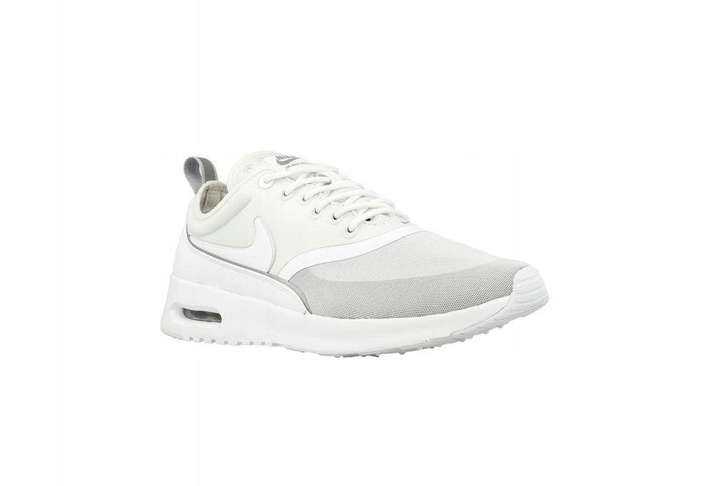 Buty sportowe damskie Nike Air Max Thea Ultra (844926 100