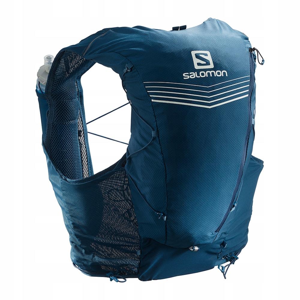 Plecak Salomon Adv Skin 12 Set LC1306900 - S