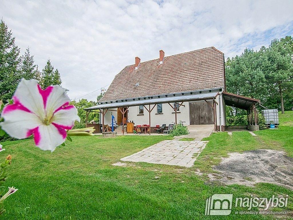 Dom, Połczyn-Zdrój (gm.), 170 m²