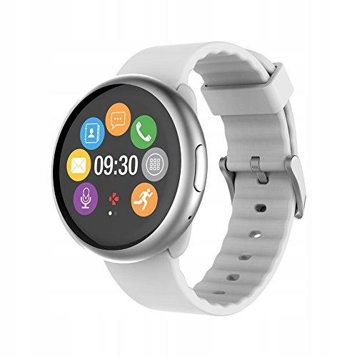 Smartwatch Mykronoz ZeRound2 biały