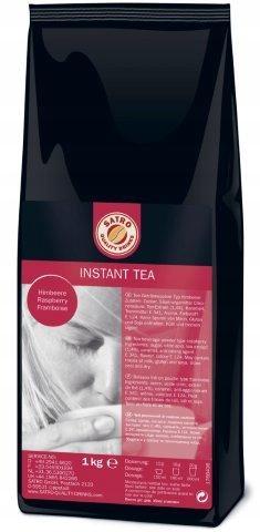 SATRO - herbata malinowa rozpuszczalna VENDING 1kg