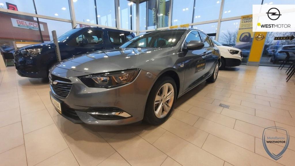 Opel Insignia Enjoy