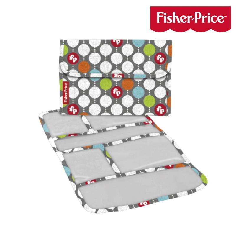Torba / organizer Fisher Price mix
