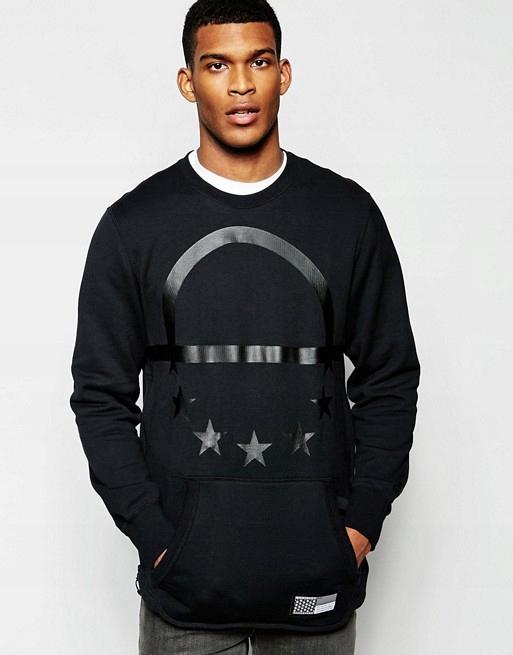 Nike Air Pivot Longline Sweatshirt XL 728277-010