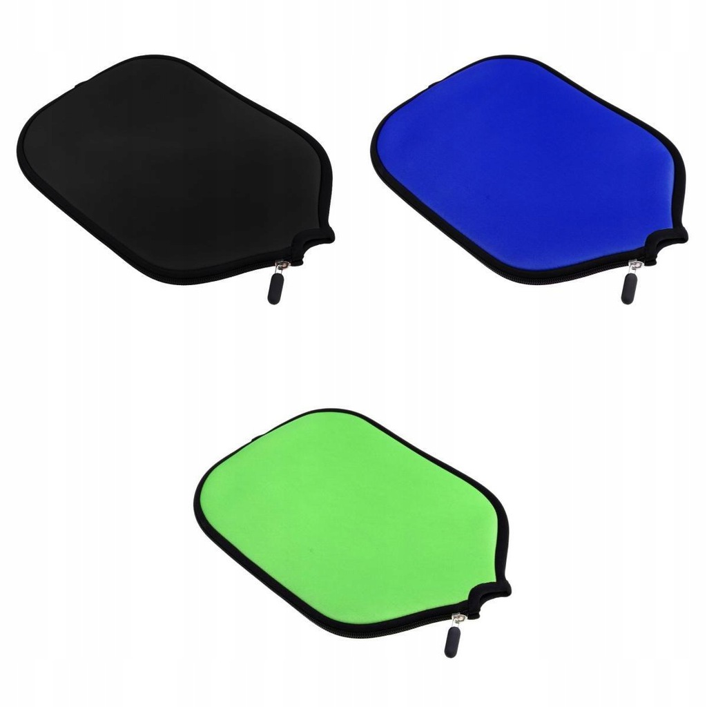 3 sztuki Pickleball Paddle Protector Cover