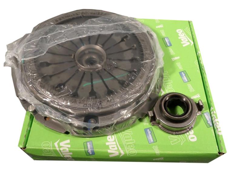 SPRZĘGŁO ALFA ROMEO 156 2.5 V6 1997-2006 NOWE