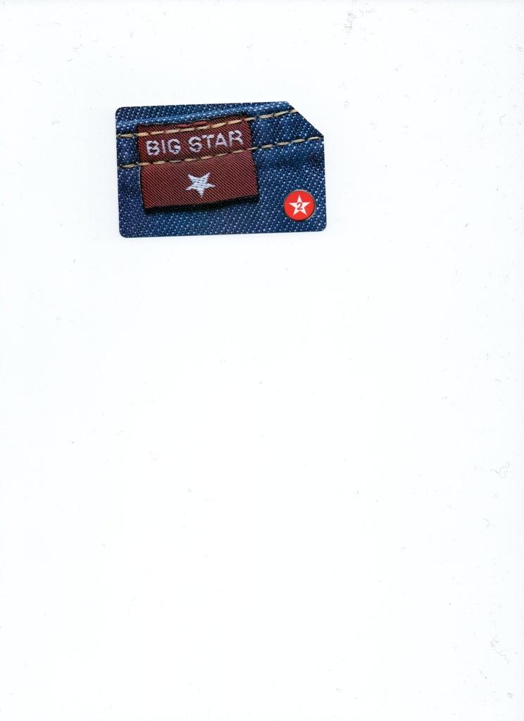 Karta magnetyczna nr 885