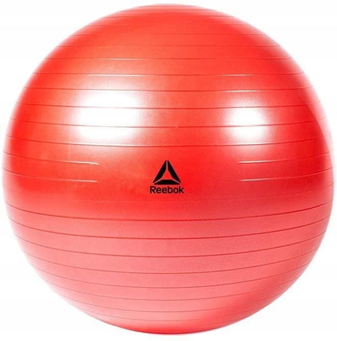 Piłka gimnastyczna Reebok Unisex Gym Ball 65 cm