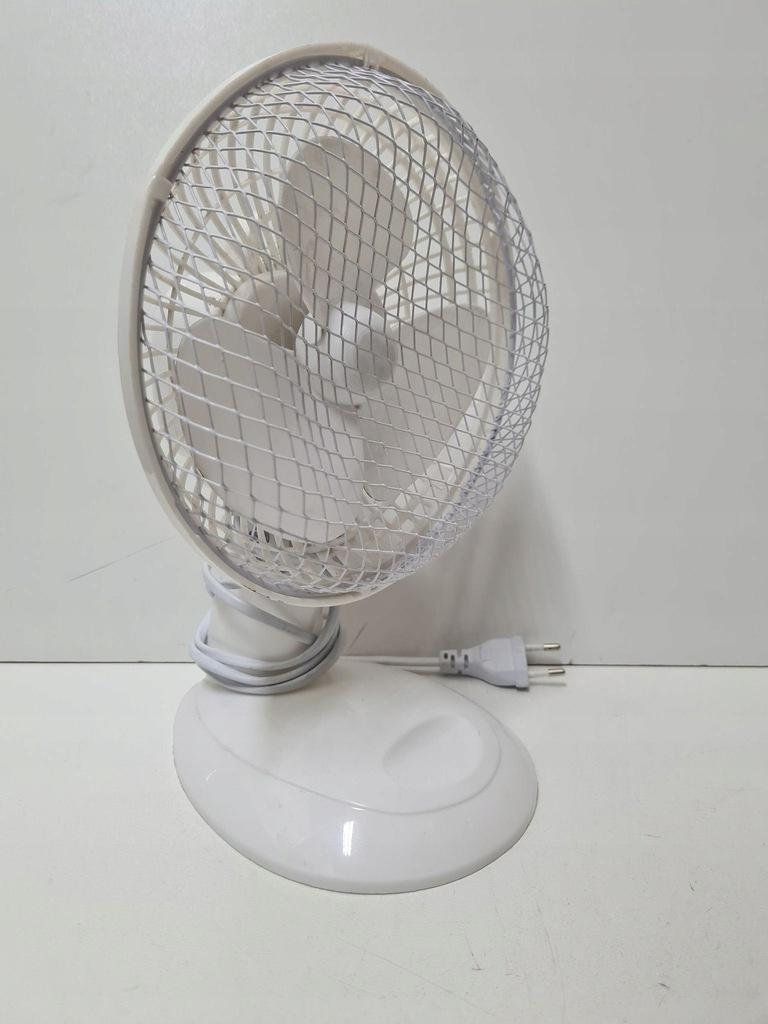 Wentylator biały (3838/20)