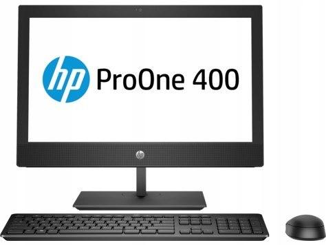 Komputer 400AIONT G4 i5-8500T 256/8GB/DVD/W10P 4NT
