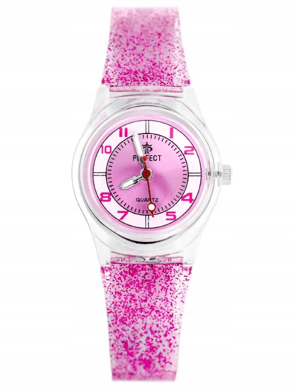 ZEGAREK DZIECIĘCY PERFECT A930 - pink (zp813c)