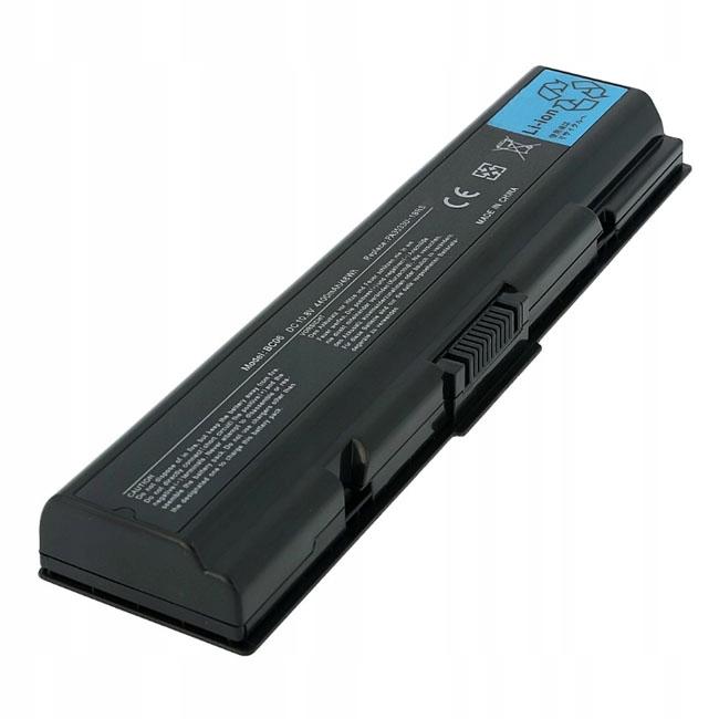 BATERIA do TOSHIBA Equium L300-17Q L300-EZ1005X