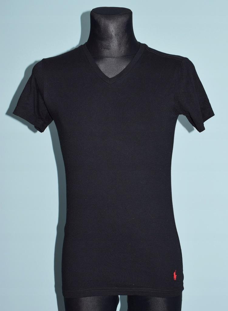 POLO RALPH LAUREN t-shirt z USA r.S
