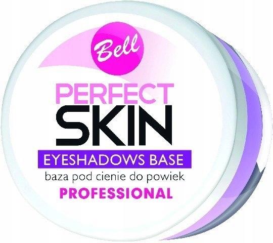Bell Prefect Skin Professional Baza pod cienie nr