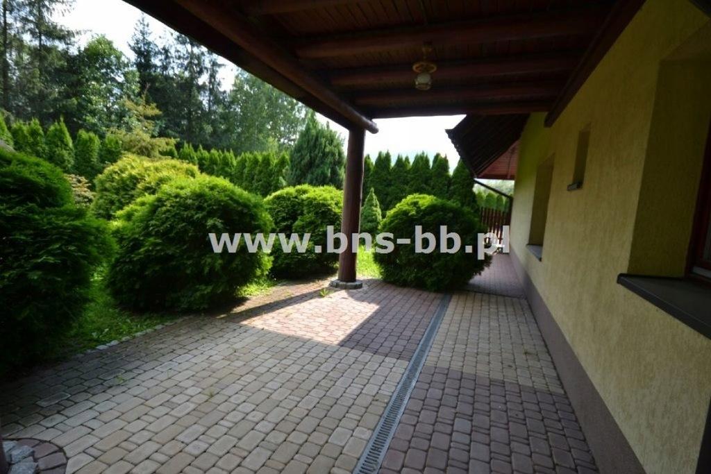 Dom, Brenna, Brenna (gm.), 450 m²