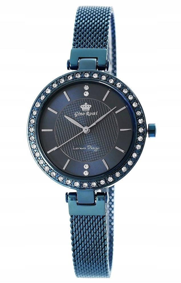 Zegarek Damski GINO ROSSI 10995B-6F1