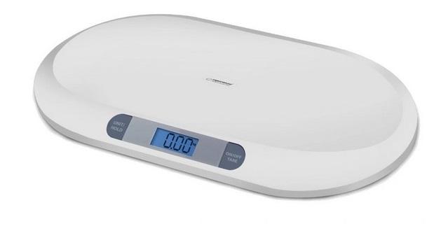 ESPERANZA BAMBINO WAGA DZIECIĘCA NIEMOWLĘCA do20kg